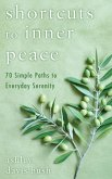 Shortcuts to Inner Peace (eBook, ePUB)