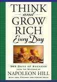 Think and Grow Rich Every Day (eBook, ePUB)