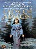 Lady of Avalon (eBook, ePUB)