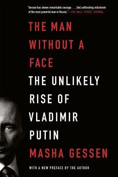 The Man Without a Face (eBook, ePUB) - Gessen, Masha