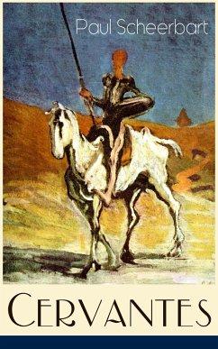 Cervantes (eBook, ePUB) - Scheerbart, Paul
