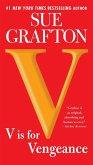 V is for Vengeance (eBook, ePUB)