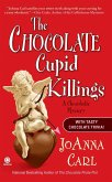 The Chocolate Cupid Killings (eBook, ePUB)