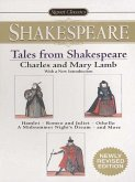 Tales From Shakespeare (eBook, ePUB)