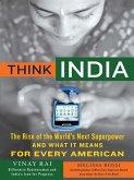 Think India (eBook, ePUB)