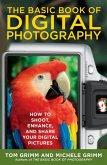 The Basic Book of Digital Photography (eBook, ePUB)