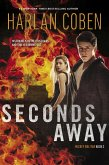 Seconds Away (Book Two) (eBook, ePUB)
