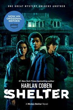 Shelter (Book One) (eBook, ePUB) - Coben, Harlan