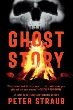 Ghost Story (eBook, ePUB) - Straub, Peter