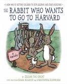 The Rabbit Who Wants to Go to Harvard (eBook, ePUB)