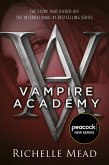Vampire Academy (eBook, ePUB)