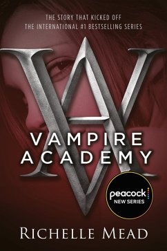 Vampire Academy (eBook, ePUB) - Mead, Richelle