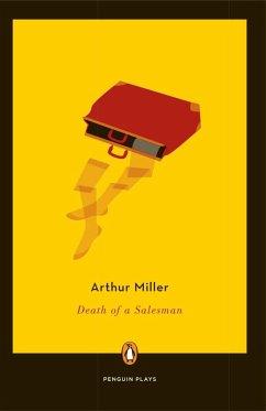 Death of a Salesman (eBook, ePUB) - Miller, Arthur