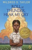 Roll of Thunder, Hear My Cry (Puffin Modern Classics) (eBook, ePUB)