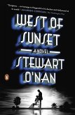 West of Sunset (eBook, ePUB)