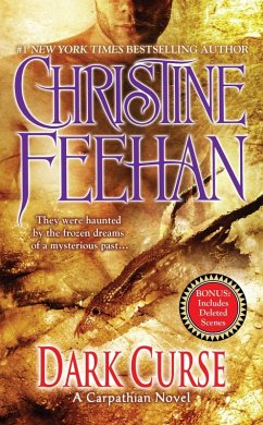 Dark Curse (eBook, ePUB) - Feehan, Christine