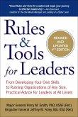 Rules & Tools for Leaders (eBook, ePUB)