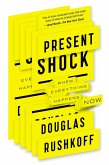 Present Shock (eBook, ePUB)
