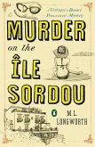 Murder on the Ile Sordou (eBook, ePUB)