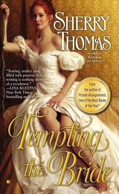 Tempting the Bride (eBook, ePUB) - Thomas, Sherry