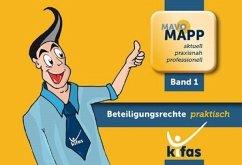 MAVO-MAPP Band 1 Beteiligungsrechte praktisch