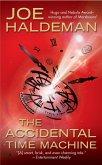 The Accidental Time Machine (eBook, ePUB)