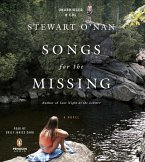 Songs for the Missing (eBook, ePUB)