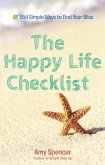 The Happy Life Checklist (eBook, ePUB)