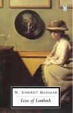 Liza of Lambeth (eBook, ePUB)