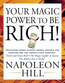 Your Magic Power to be Rich! (eBook, ePUB)