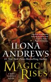 Magic Rises (eBook, ePUB)