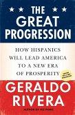 The Great Progression (eBook, ePUB)