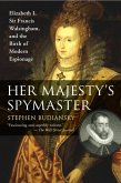 Her Majesty's Spymaster (eBook, ePUB)