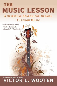 The Music Lesson (eBook, ePUB)