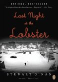 Last Night at the Lobster (eBook, ePUB)