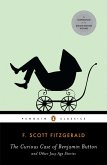 The Curious Case of Benjamin Button and Other Jazz Age Stories (eBook, ePUB)