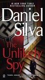 The Unlikely Spy (eBook, ePUB)