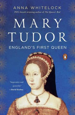 Mary Tudor (eBook, ePUB) - Whitelock, Anna