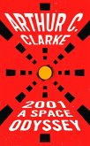 2001: A Space Odyssey (eBook, ePUB)