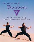The Secret Art of Boabom (eBook, ePUB)