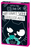 Ed, the Cat - Wer fährt seine Krallen aus? (Kartenspiel)