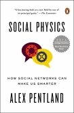 Social Physics (eBook, ePUB)