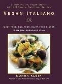 Vegan Italiano (eBook, ePUB)