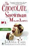 The Chocolate Snowman Murders (eBook, ePUB)
