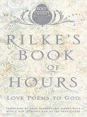 Rilke's Book of Hours (eBook, ePUB)