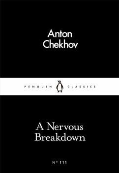 A Nervous Breakdown (eBook, ePUB) - Chekhov, Anton