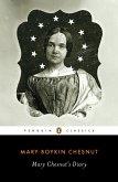Mary Chesnut's Diary (eBook, ePUB)