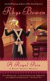 A Royal Pain (eBook, ePUB)