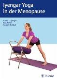 Iyengar-Yoga in der Menopause