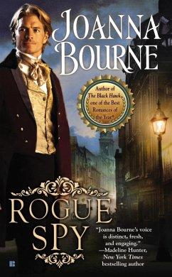 Rogue Spy (eBook, ePUB) - Bourne, Joanna